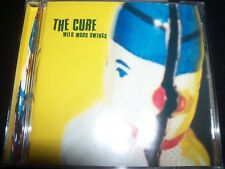 The Cure (Robert Smith) Wild Mood Swing CD - Like New