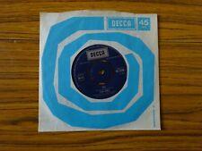 """Tom Jones - Till (Decca 1971) 7"""" Single"""