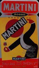 ERICHETTA MARTINI ROSSO - ART GALLERY - EDIZIONE LIMITATA -  C10-974