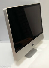 "Apple iMac 24"" 8.1 C2D 2.8 GHz 320GB 4GB RAM HD2600 OSX 10.10 Wi-Fi Warranty(49)"