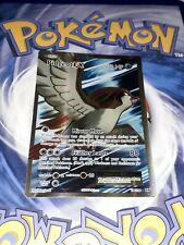 Pokemon Pidgeot EX XY Evolutions Ultra Rare Holo 104/108 damaged