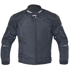 RST 1890 Blade Sport II Mens Textile Jacket Black 48 2xl