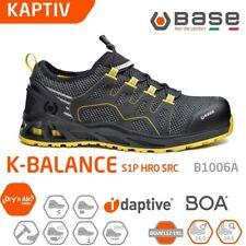 BASE KAPTIV SCARPE DA LAVORO ANTINFORTUNISTICA  K-BALANCE S1P HRO SRC B1006A