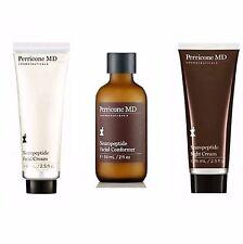 PERRICONE MD NEUROPEPTIDE FACIAL CONFORMER 2oz+ Facial & Night Cream 2.5oz