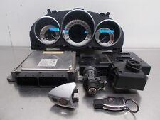 Mercedes E-Class ECU Kit 2.1 Diesel 3Dr Coupe W207 2013yr (23803)