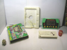 JEU game NEKO DON DON LCD HANDHELD TAKATOKU toys TABLETOP GAKKEN GAME&WATCH TOMY