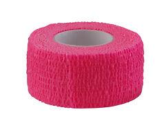 Select doigt tape 2,5 cm x 4,50 M, rose