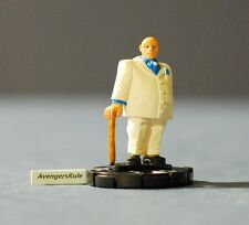 Marvel Heroclix Hammer of Thor 002 Kingpin Common