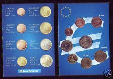 EURO SLOVENIE 2007 SERIE COMPLETE 1C A 2 € NEUVE