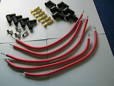 MAKE YOUR OWN SPARK PLUG LEADS PROFESSIONAL KIT ALL YOU NEED RILEY 1.5 ANY 4 CYL