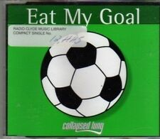 (CF102) Collapsed Lung, Eat My Goal - 1998 CD