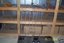 """Rod Holders For Bank  3 Heavy Duty 36"""" inches Long"""
