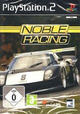 Noble Racing - PS2