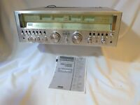 Sansui G9000 Receiver  *****************   MINT **************************