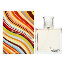 PAUL SMITH EXTREME 100ML EDT FOR WOMEN PERFUME SPRAY BY PAUL SMITH.  DISCONTINUE