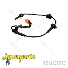Front Left ABS Wheel Speed Sensor Honda:CR-V II 2,CR-V III 3 57455-S9A-003
