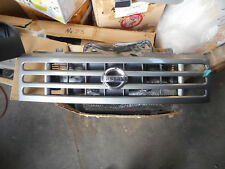 NIssan Cube Z11 Grill
