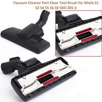 Floor Tool Brush for Miele S1 S2 S4 S5 S6 S8 SBD 285-3 Vacuum Cleaner Spare Part