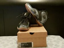 Men's Nike Air Zoom Rookie Black Anthracite Size 10.5 (2012 Release)