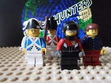 LEGO® City™ Arctic - City - Power Miners Lot of 7 minifigures