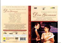 Don Giovanni von Liliana Nikiteanu,Rodney Gilfry,Chor der Oper Zürich DVD 227