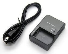 Battery Charger for CANON NB-7L CB-2LZ CB-2LZE Brand New