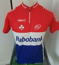 Rabobank UCI Colnago Agu Bike Gear Italy Cycling Jersey S Bike Jersey