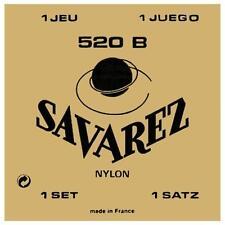 SAVAREZ 520B Muta per Chitarra Classica