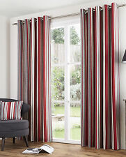 Modern 100% Cotton Curtains & Blinds