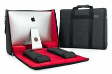 "Apple 27"" Imac Carry Case-Acolchado Bolso De Hombro"