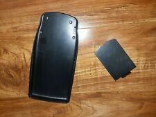 #N) TI 86 slide cover and battery cover