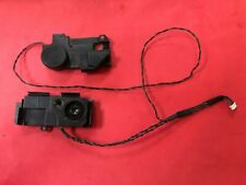 "GENUINE APPLE POWER BOOK G4 17"" A1052 INTERNAL SPEAKER SET RIGHT/LEFT PAIR"