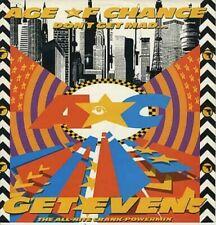 "Age Of Chance dont get mad get even crank powermix UK 12"" vinyl VS98912 vg+/ex"