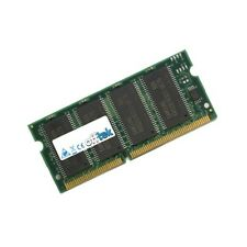 Memoria (RAM) de ordenador Gateway DIMM 144-pin PC133