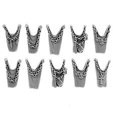 28 mm scale EGYPT SONS TABARDS [10U]