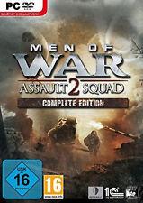 PC Computer Spiel ***** Men of War: Assault Squad 2 Complete Edition ****NEU*NEW