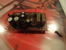 Marantz 2225 Stereo Receiver Parting Out Power Supply Board