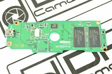 Original NIKON D70 D70S Main board Motherboard MCU PCB REPLACEMENT PART DH6296