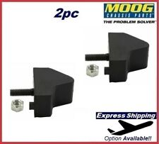 MOOG Control Arm Bumpers SET Front Lower For CADILLAC CHEVROLET GMC Kit K6606