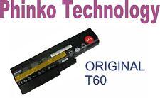NEW Original Battery for Lenovo IBM Thinkpad T60 R60 SL400 SL500 R500 T500 W500