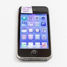 En l'état Smartphone Apple iPhone 3GS 16GO AS-IS A1303 pb réseau network issue
