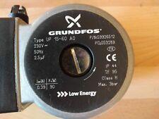 Grundfos UP 15-60 AO Pump Head