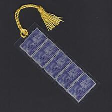 General George S. Patton Stamps Bookmark Unique L@@K!