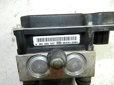 AUDI A6 ABS PUMP 4F0614517AA REF807