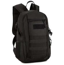 12L Mini Daypack Military MOLLE Tactical Backpack Rucksack Gear Assault Pack