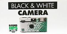 EINWEGKAMERA  ILFORD HP 5 PLUS  Schwarz/weiß 27 Aufn. 1 Kamera. MHD 03/2022