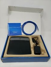 Linksys E2500 (N600) Wi-Fi and AE2500 wireless USB adapter Bundle E2525-NT. 6