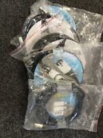 1 or 6 CHAUVET DJ DMX3P25FT 3-Pin DMX CABLE 25 FT - NEW
