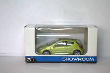 1:64 Diecast Norev Showroom Peugeot