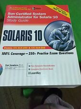 Solaris 10 Exams cx-310-200 & cx-310-202